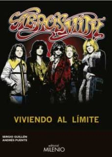 Descargar AEROSMITH: VIVIENDO AL LIMITE gratis pdf - leer online
