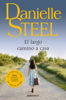 Descargando audiolibros a ipod gratis EL LARGO CAMINO A CASA iBook (Spanish Edition)