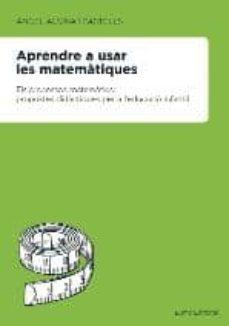 Trailab.it Aprendre A Usar Les Matematiques Image