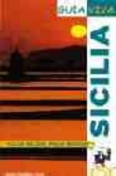 Javiercoterillo.es Sicilia: Viaja Mejor, Paga Menos (Guia Viva) Image
