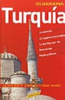 Javiercoterillo.es Turquia (Guiarama Internacional) Image