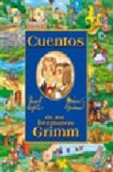 Upgrade6a.es Coleccion Cuentos De Grim Image