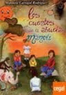 Elmonolitodigital.es Los Cuentos De La Abuela Manoli Image