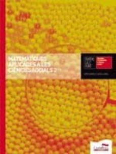 Titantitan.mx Matematiques Aplicades Ccss (2º Batxillerat) Image
