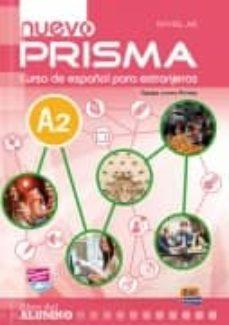 Descargar NUEVO PRISMA A2 LIBRO DEL ALUMNO gratis pdf - leer online