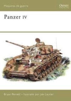 Cronouno.es Panzer Iv: 1936-1945 Image