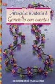 Descargar pdf gratis de búsqueda de libros electrónicos ATRACTIVA BISUTERIA DE GANCHILLO CON CUENTAS