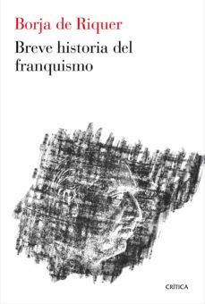 Permacultivo.es Breve Historia Del Franquismo Image
