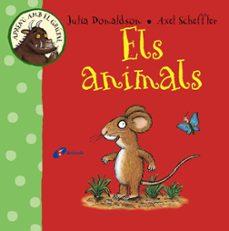 Ojpa.es Aprenc Amb El Grufal. Els Animals Image