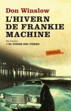 Descargar Ebooks italiano gratis L HIVERN DE FRANKIE MACHINE (Spanish Edition) 9788499303697 iBook FB2 RTF de J. ALBORG ESCARTI