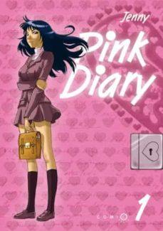 Geekmag.es Pink Diary 1 Image