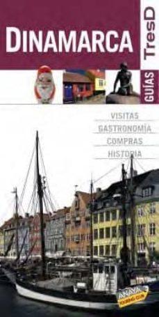 Enmarchaporlobasico.es Dinamarca 2007 (Guias Tresd) Image