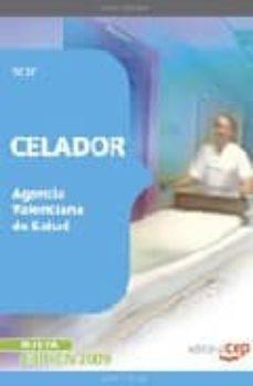Permacultivo.es Celador Agencia Valenciana De Salud. Test Image