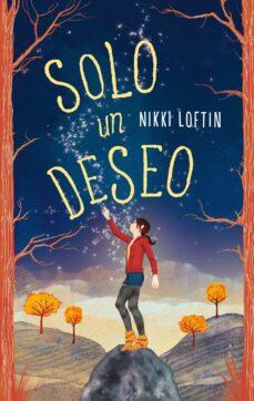 solo un deseo (ebook)-nikki loftin-9788499448497