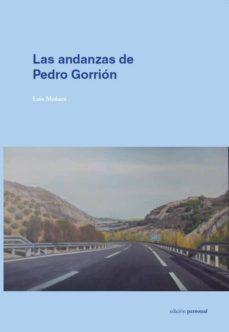 Inmaswan.es Las Andanzas De Pedro Gorrión Image