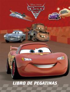 Permacultivo.es Cars 2. Libro De Pegatinas Image