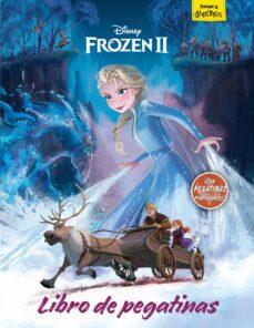 Inmaswan.es Frozen 2. Libro De Pegatinas Image