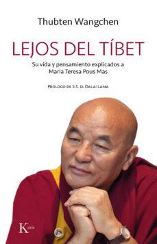 Bressoamisuradi.it Lejos Del Tibet: Su Via Y Pensamiento Explicados A Maria Teresa Pous Image