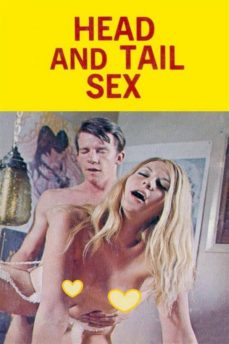 head and tail sex - erotic novel (ebook)-9788827536797