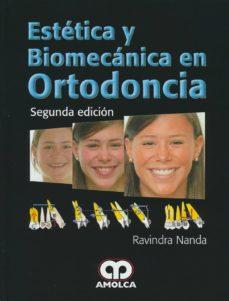 Audiolibros descargables gratis para iphone ESTETICA Y BIOMECANICA EN ORTODONCIA PDF (Literatura española) 9789588950297 de RAVINDRA NANDA