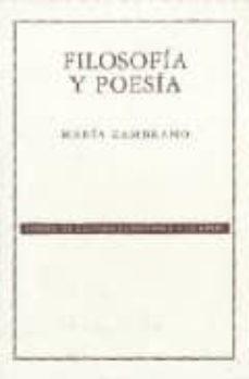 Mrnice.mx Filosofia Y Poesia (5ª Ed.) Image