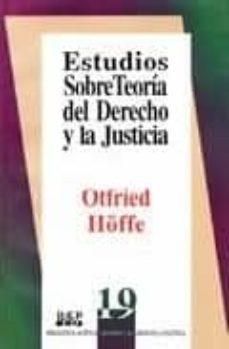 Comercioslatinos.es Estudios Sobre Teoria Del Derecho Y La Justicia Image