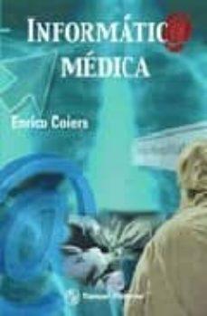 Descargar audiolibros gratis de iTunes INFORMATICA MEDICA RTF 9789707291997
