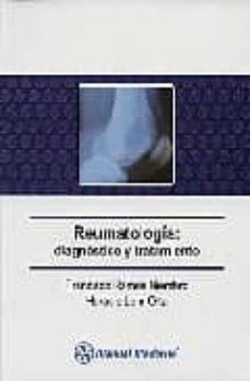 Descarga de libros electrónicos de Kindle: REUMATOLOGIA: DIAGNOSTICO Y TRATAMIENTO 9789707293397 de FRANCISCO RAMOS NIEMBRO (Spanish Edition)