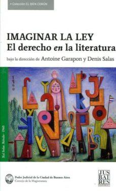 Chapultepecuno.mx Imaginar La Ley: El Derecho En La Literatura Image