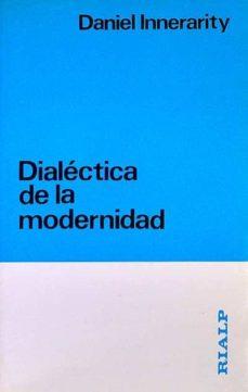 Vinisenzatrucco.it Dialéctica De La Modernidad Image