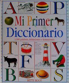 Permacultivo.es Mi Primer Diccionario Image