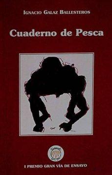 Chapultepecuno.mx Cuaderno De Pesca Image