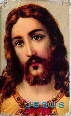 Curiouscongress.es Jesús Image