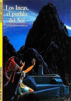 Javiercoterillo.es Los Incas, El Pueblo Del Sol Image