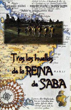 Titantitan.mx Tras Las Huellas De La Reina De Saba Image