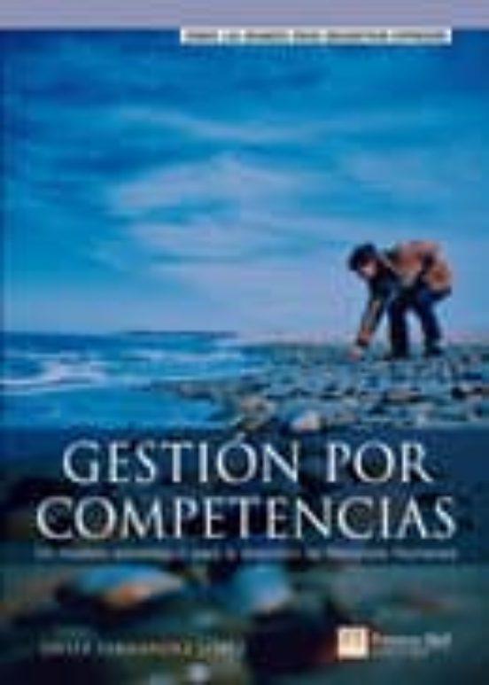 gestion por competencias javier fernandez lopez pdf gratis