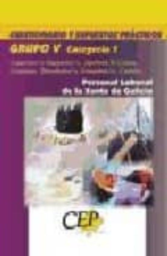 CAMARERO/A-LIMPIADOR/A, AYUDANTE DE COCINA, COSTURERA, PLANCHADOR /A, LAVANDERO/A, CORTADOR GRUPO V CATEGORIA 1: CUESTIONARIO Y SUPUESTOS PRACTICOS