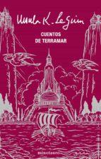 cuentos de terramar-ursula k. le guin-9788445076507