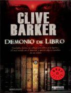 demonio de libro-clive barker-9788498007077