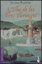 l illa de les tres taronges-jaume fuster-9788495965417
