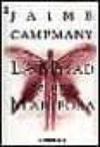 la mitad de una mariposa-jaime campmany-9788484500667