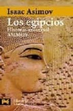 los egipcios-isaac asimov-9788420635507