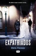los expatriados-chris pavone-9788483653197