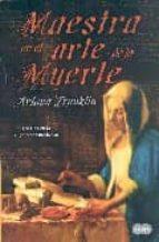 maestra en el arte de la muerte-ariana franklin-9788483650127
