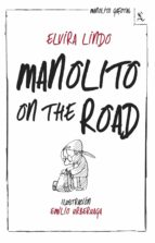 manolito on the road (biblioteca furtiva)-elvira lindo-9788432214967
