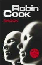 SHOCK + #2#COOK, ROBIN#4064#