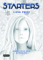 starters-lisa price-9788408006527