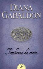 tambores de otoño-diana gabaldon-9788498382907