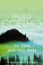 the devil and miss prym-paulo coelho-9780007132867