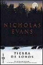 tierra de lobos-nicholas evans-9788401327377